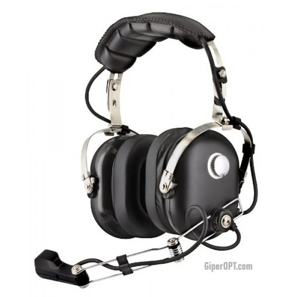 Wired, binaural headset, closed headset with microphone Bigben Interactive PS3HS20