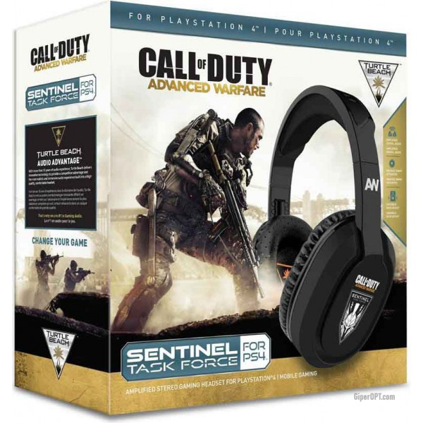 Inexpensive, convenient wired headset for USB games with remote control, overhead gaming headphones with Turtle Beach TBS-4041-01 PS4 microphone