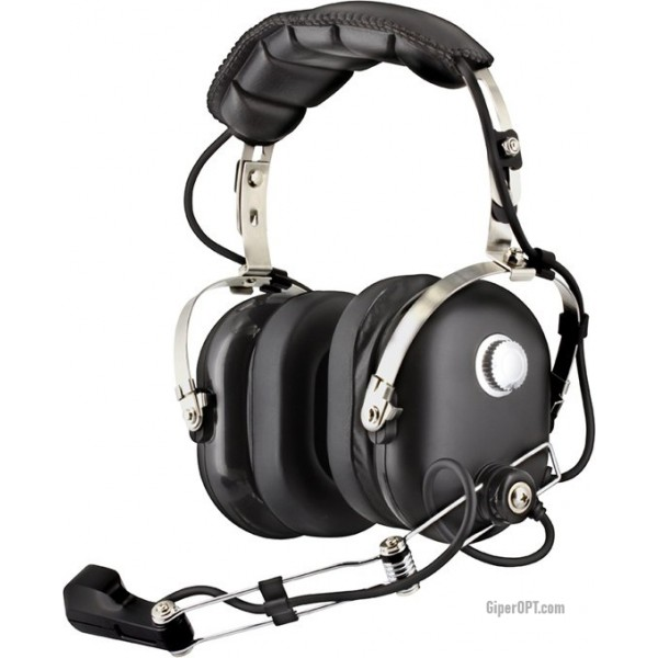 Gaming headset, wired, stereo headphones with microphone, remote control Big ben Xb360HS20