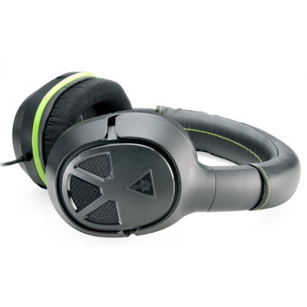 High-performance gaming headset wired, closed headphones with microphone Turtle Beach EarForce XO4 TBS-2220-02