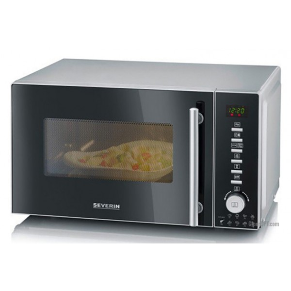 Microwave with grill, convection 20L Severin MW 7865
