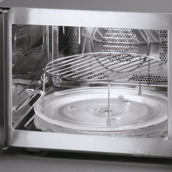 Микроволновка с грилем, конвекцией SEVERIN MW 7825 30л
