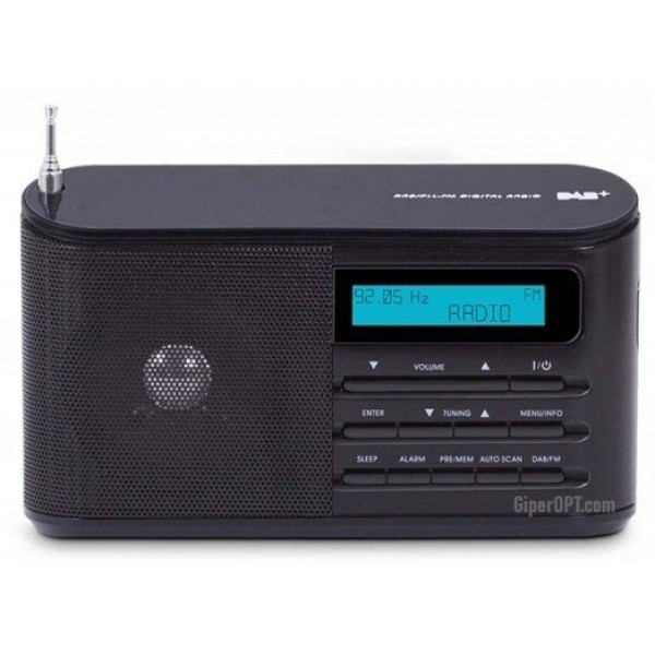 Radio Thomson DAB04