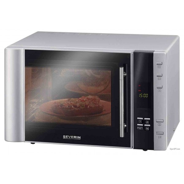 Microwave with grill, convection SEVERIN MW 7825 30l