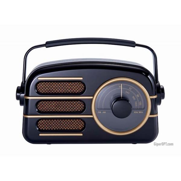 Portable Radio Art Deco TR101 BIGBEN