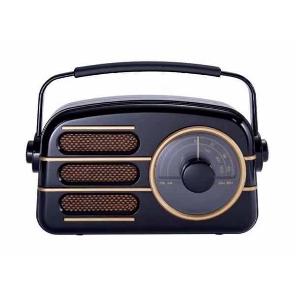 Портативное радио 'Art Deco' TR101 BIGBEN