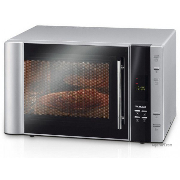 Microwave with grill, convection 30l Severin MW 7803