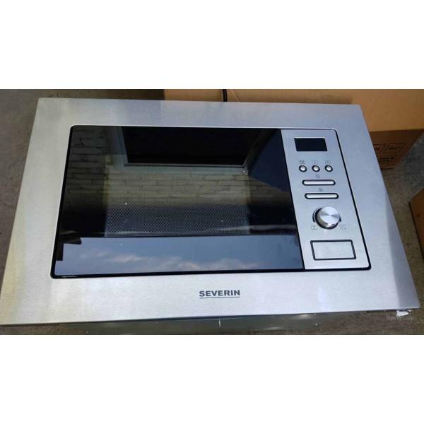Встраиваемая микроволновая печь Severin MW 7880