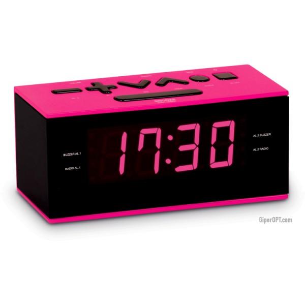 Radio Alarm Clock RR60RSN BIGBEN