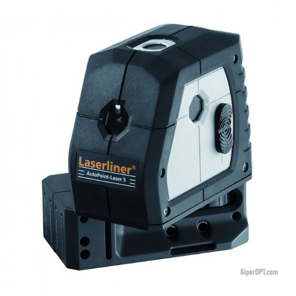 Laser level LASERLINER AUTOPOINT-LASER 5