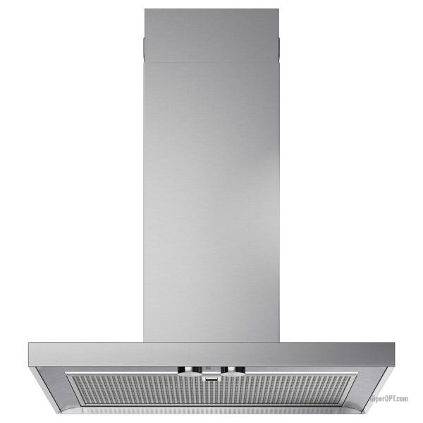Вытяжка кухонная, сталь Т-образная IKEA 903.688.00