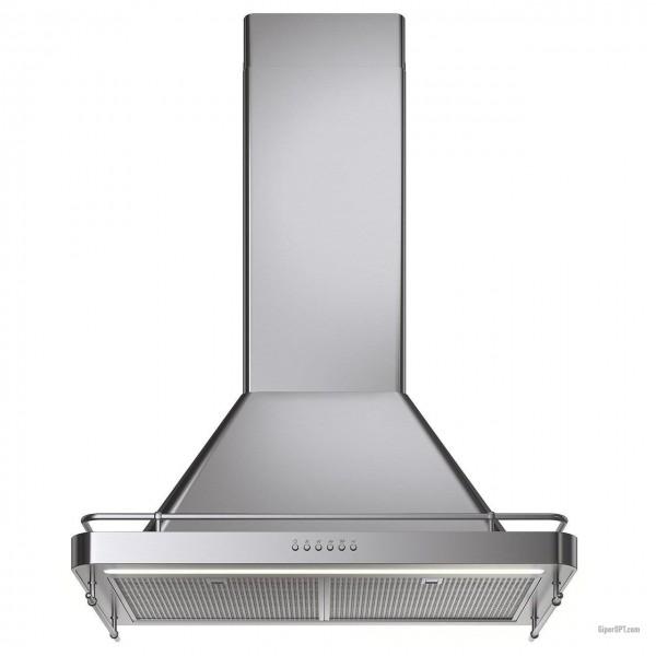 Stainless steel hood hood IKEA 303.889.62, A ++