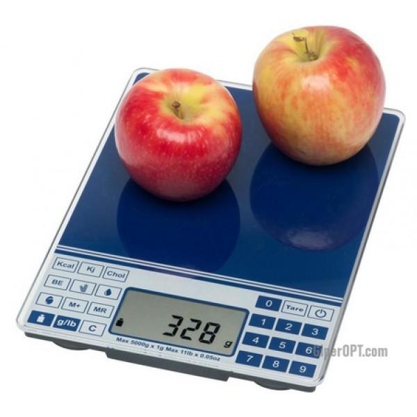 Kitchen scales analyzers calories LifeTec MD1261 5kg