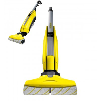 Household scrubber, economical washing vacuum cleaner Karcher FC 5