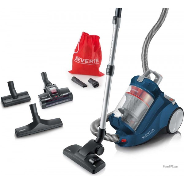 Bagless vacuum cleaner Severin my 7118