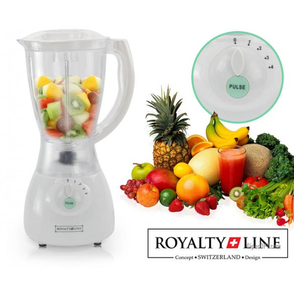 Stationary blender Royalty Line SM-400P.2