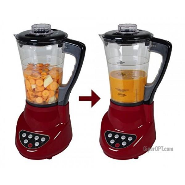Kalorik blender with cooking function