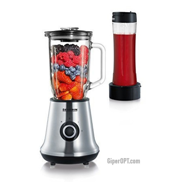 Fitness - Blender - multi-mixer + blender for smoothies Severin SM 3737