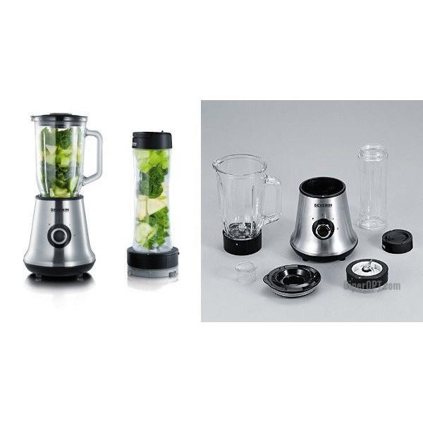 Fitness - Blender - multi-mixer + blender for smoothies Severin SM 3737