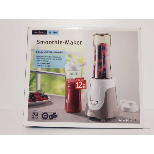 Fitness blender stationary IdeenWelt BRL-6050A