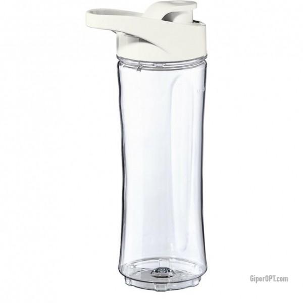 Bottle - Shaker plastic for ideen welt cocktails