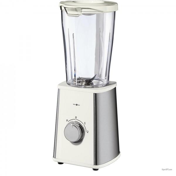 Stationary blender - multimixer + Fitness - blender for smoothie Ideenwelt D6006 300W
