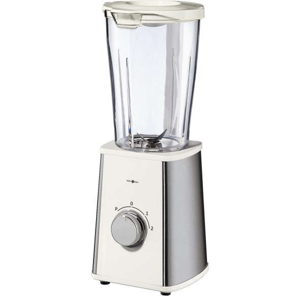 Stationary blender - multimixer + Fitness - blender for smoothie Ideenwelt D6006 300W
