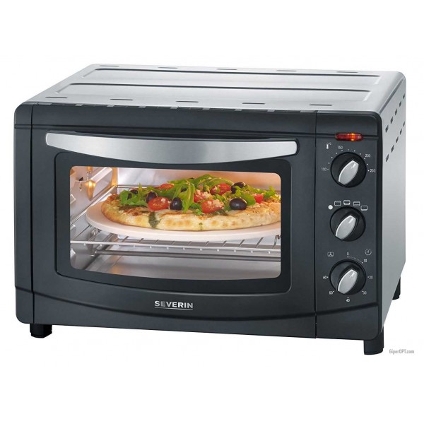 Electric mini-oven SEVERIN TO 2061