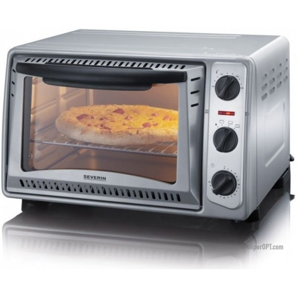 Oven electro desktop Severin TO 9962