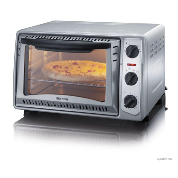 Mini-oven Electric ovens Severin TO 2045