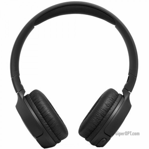 Гарнитура JBL Tune 500BT Black.