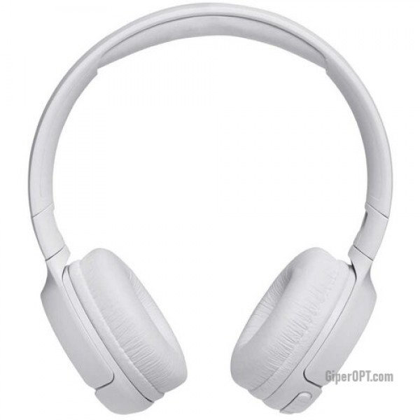 Гарнитура JBL Tune 500 BT White.