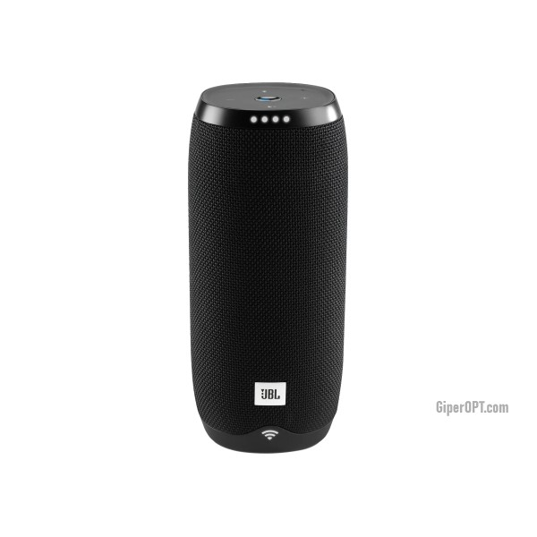 Portable acoustics with voice assistant JBL Link 20
