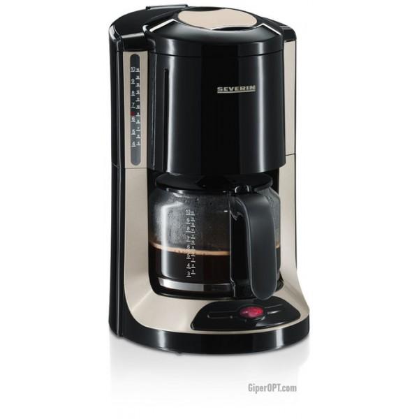 Drip coffee maker Severin KA4157