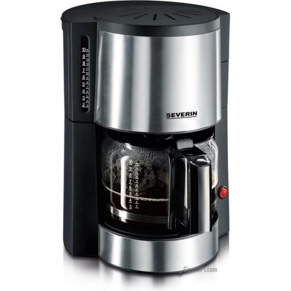 Drip coffee maker SEVERIN KA 4312