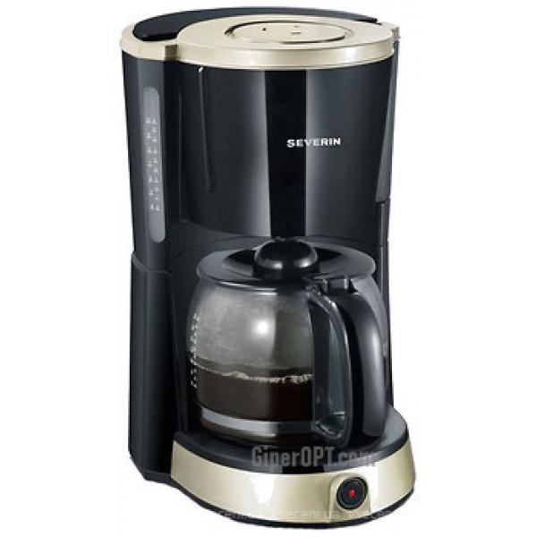 Drip coffee maker Severin KA 4490