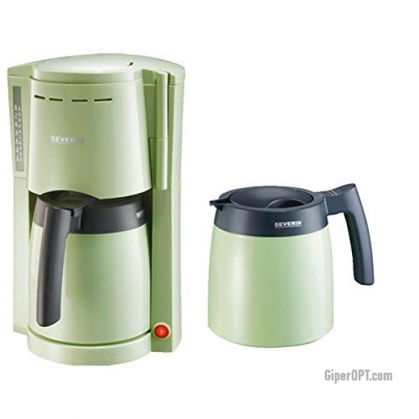 Drip coffee maker Severin KA 9747