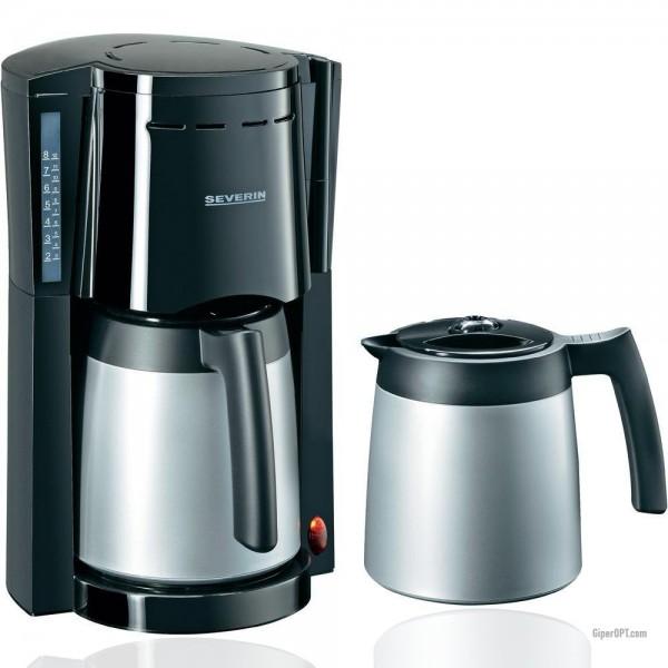 Coffee maker drip Severin KA 9482