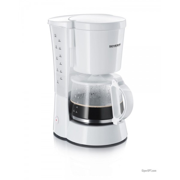 Drip coffee maker Severin KA4478