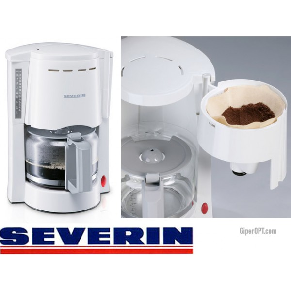 Drip coffee maker Severin KA 4041