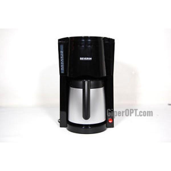 Drip coffee maker SEVERIN KA 9481