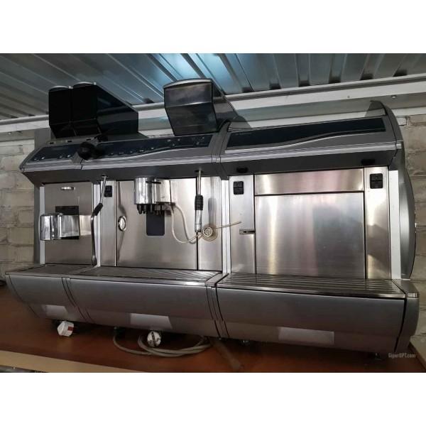 Saeco Idea Interconnect Cappuccino