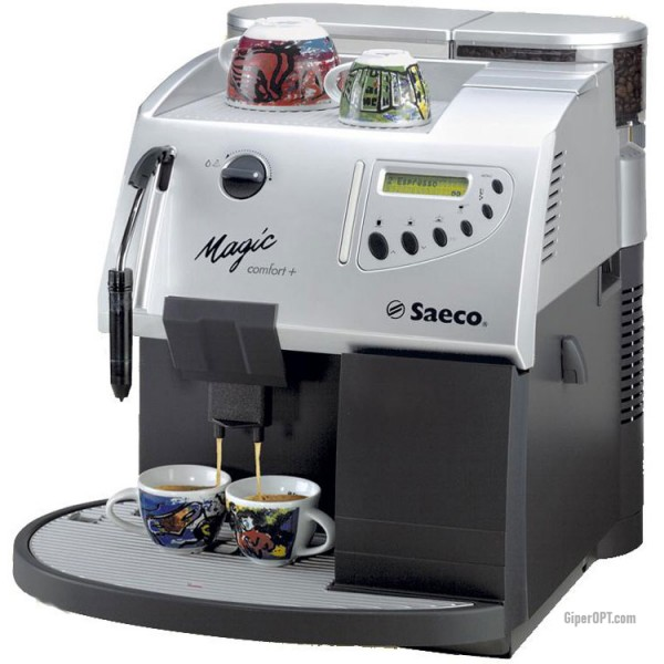 Saeco Magic Comfort Plus