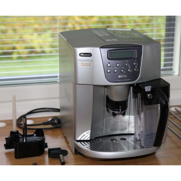 DeLonghi Magnifica Pronto Cappuccino Esam 4500
