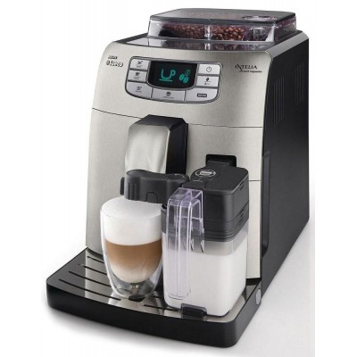 Philips Saeco Intelia One Touch Cappuccino HD8753/94