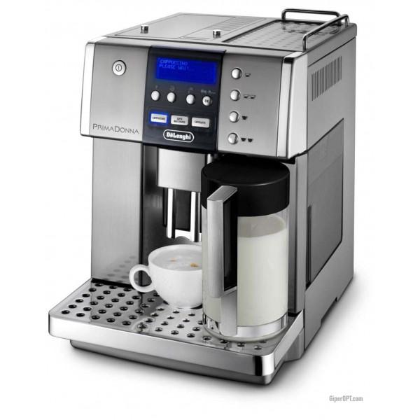 Delonghi PrimaDonna ESAM 6600