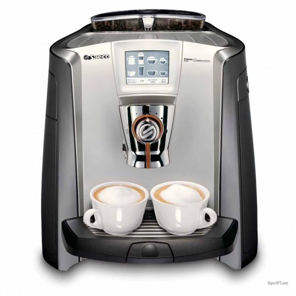 Saeco Primea Touch Cappuccino