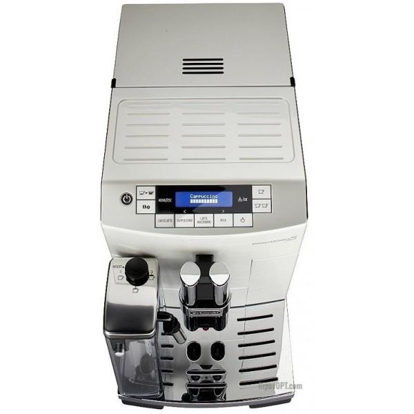Used DELONGHI S De Luxe ECAM 26.455 WB automatic coffee machine