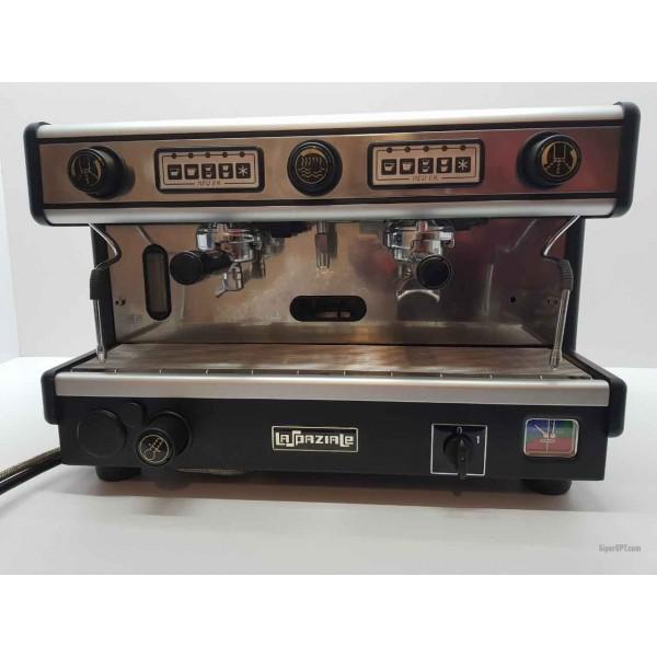Professional coffee machine Used La Spaziale New EK Auto 2GR