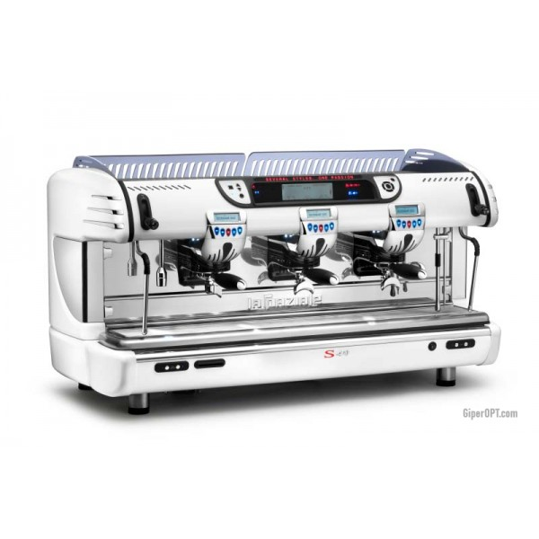 Professional coffee machine La Spaziale S40 Seletron (3 groups)